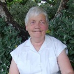 Linda Hartstonge, St Mary's Kaikorai, Volunteer